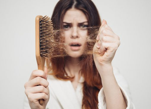 The Ultimate Cheat Sheet on Hair Loss Remedy