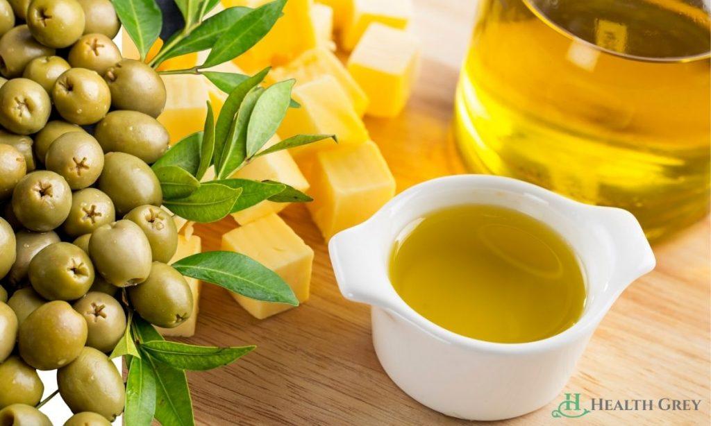 Olive Butter Scrub